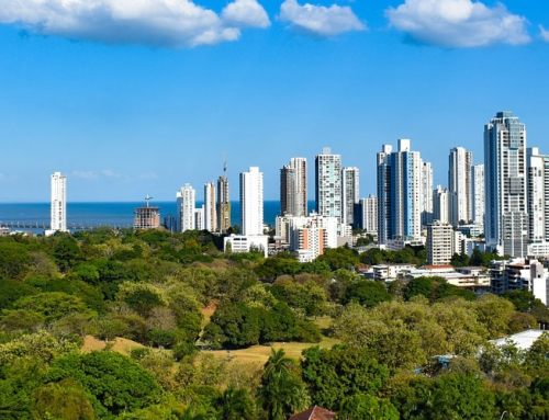 Евтини полети до Панама за 503 Евро