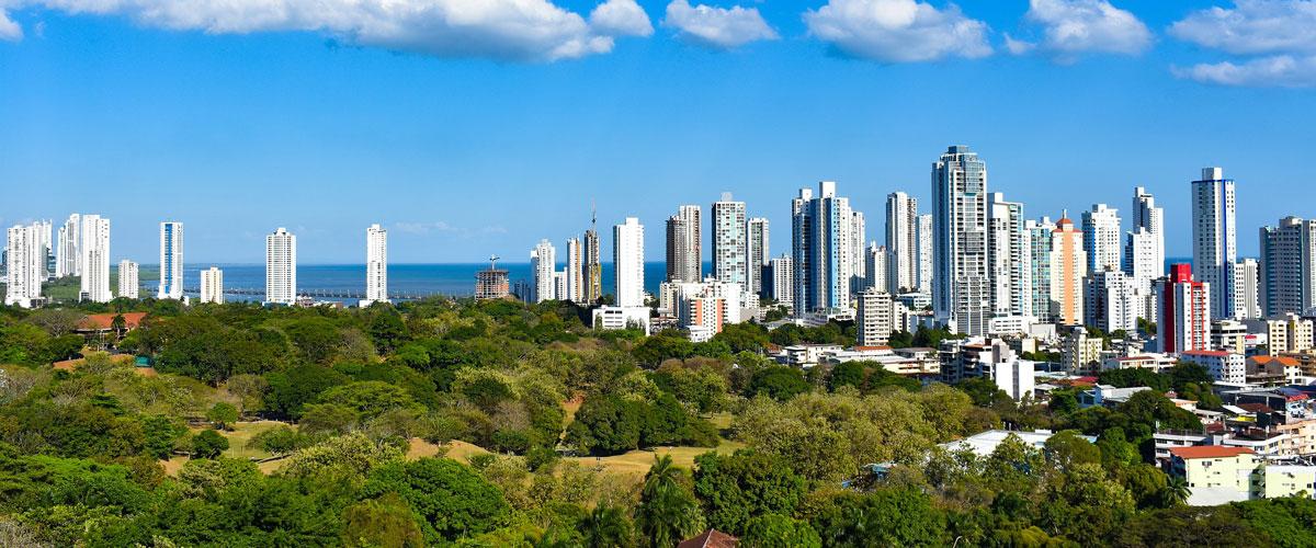 полети до Панама
