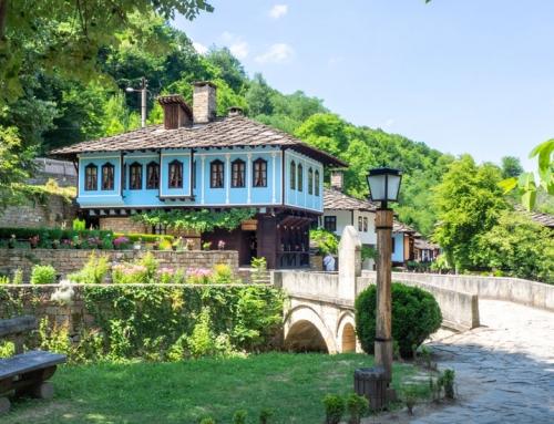 20 предложения за почивка на планина в България