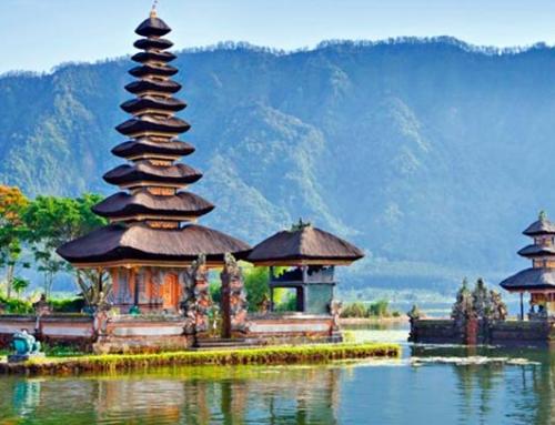 Полети до Индонезия (Бали) от София за 301 Евро!