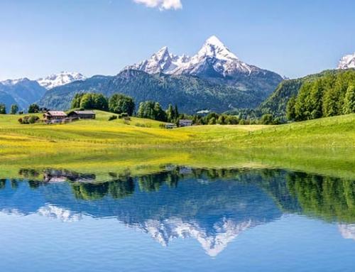 Полети до Швейцария от 15 Евро в посока!