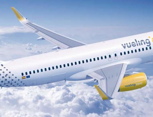 Промоция на Vueling: Билети от по €9.99 в посока!