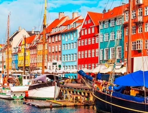 Полети до Копенхаген от София за само 38 Евро!