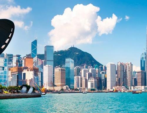 Полети до Хонг Конг за само 291 Евро!