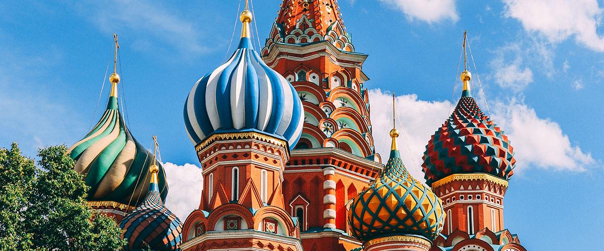 Полети до Москва