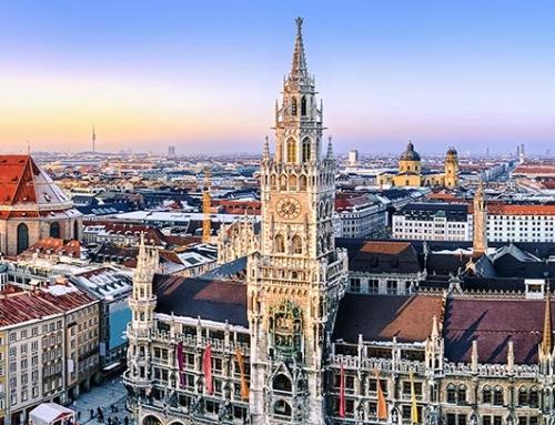 Полети до Меминген и Мюнхен от 20 Евро от София и Варна!