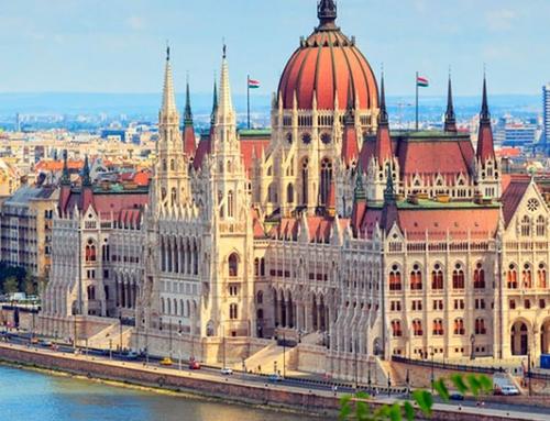 Полети до Будапеща за само 40 Евро!
