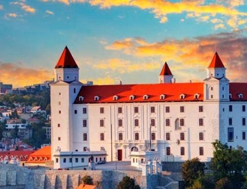 Полети до Братислава за само 40 Евро!