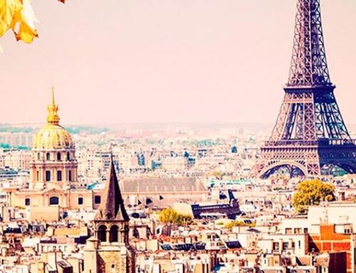 Полети до Париж за €15 в посока и за €35 с връщане!