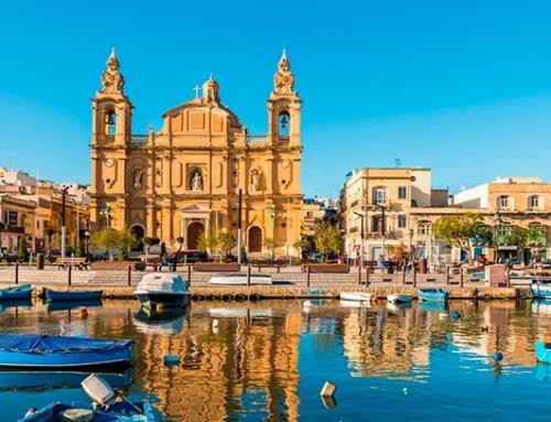 Полети до Малта от София за само 38 Евро!