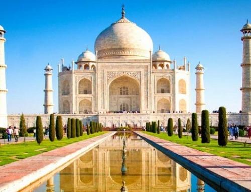 Полети до Ню Делхи (Индия) за само 399 Евро!