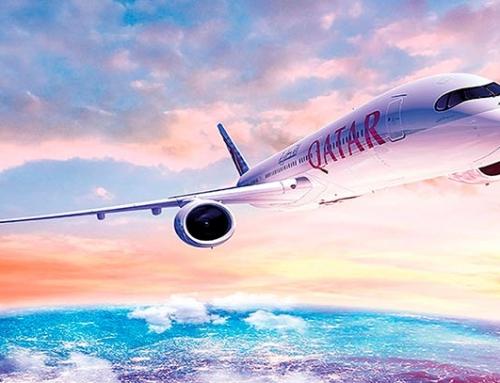 Много добри намаления на полети на Qatar Airways!