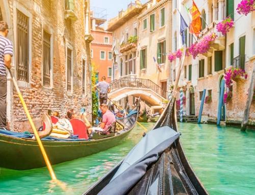 Полети до Венеция за само 5.99 Евро в посока!