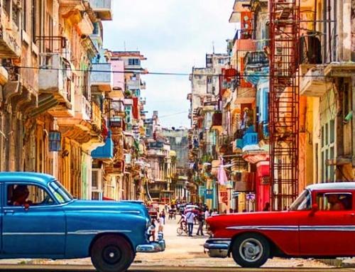 Полети до Куба от Виена за 387 Евро!