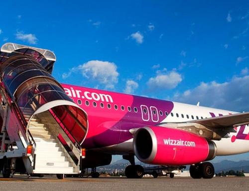 20% Намаление на WizzAir за всички полети и дестинации!