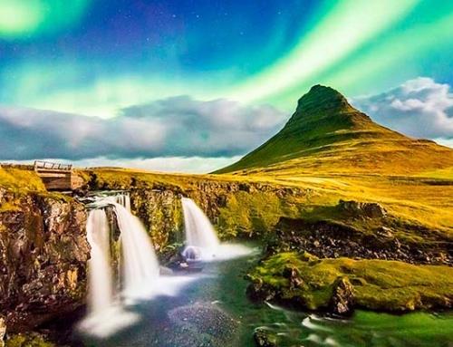 Полети до Исландия от Берлин за 85 Евро!
