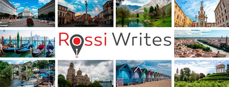 Rossi Writes
