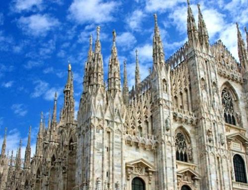 Mamma Mia! Полети до Милано за само 8 Евро в посока!