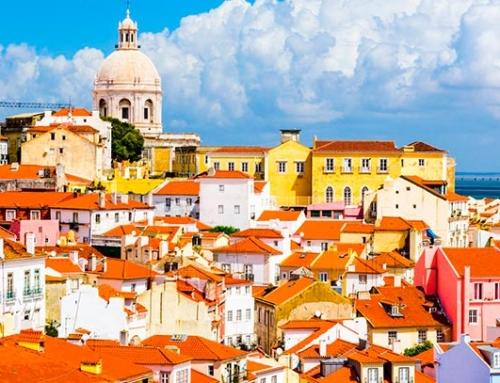 Полети до Лисабон за 99 Евро!
