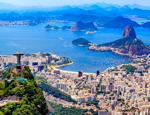 Полети до Рио де Жанейро за 575 Евро!
