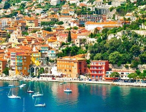 Полети до Ница от София за само 80 Евро!
