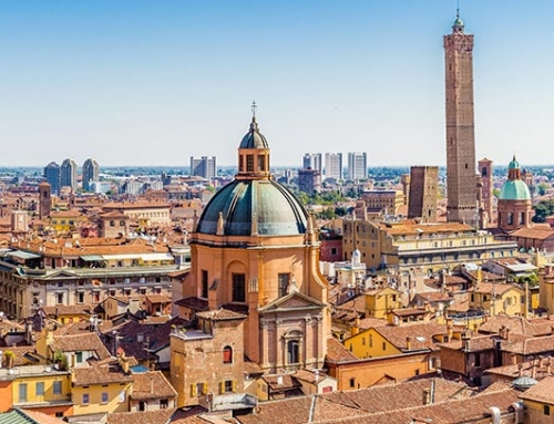 Полети до Болоня за само 35 Евро! Посетете и Флоренция!