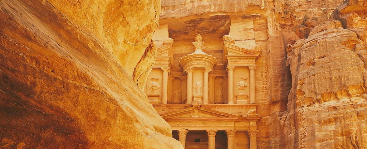 полети до йордания Аман Акаба