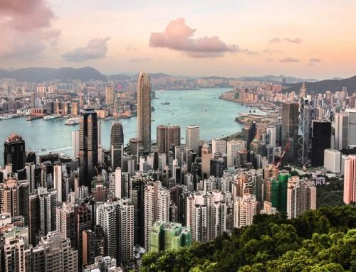 Полети до Хонг Конг за само 330 Евро!