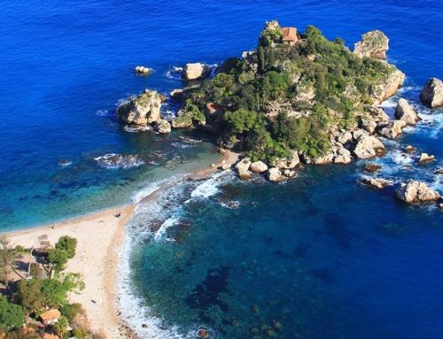 Евтини полети до Катания, Сицилия от 14.50 Евро в посока