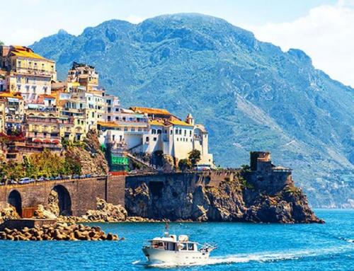 Отново: Полети до Неапол за само 79 Евро!