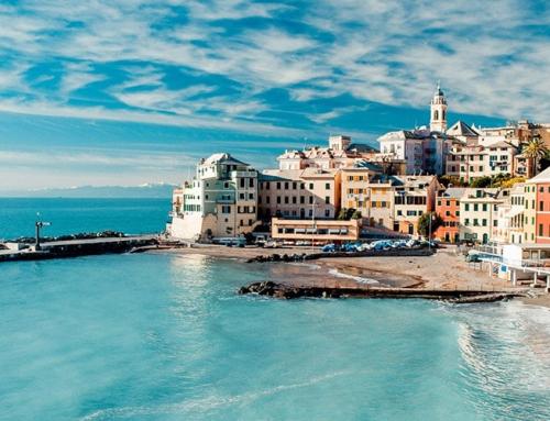 Полети до Бари (Южна Италия) за само 38 Евро!