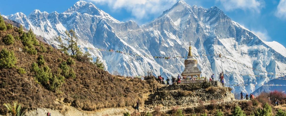 полети до непал