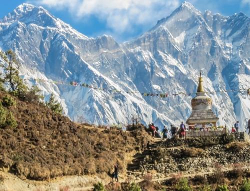 Полети до Непал (Катманду) за само 383 Евро!