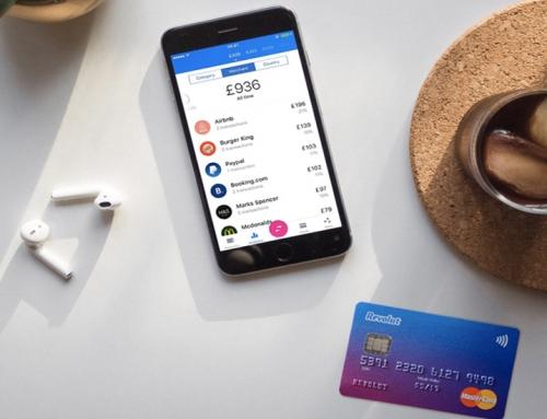 Revolut – Безплатна карта без такси при плащания и тегления от банкомат в цял свят!