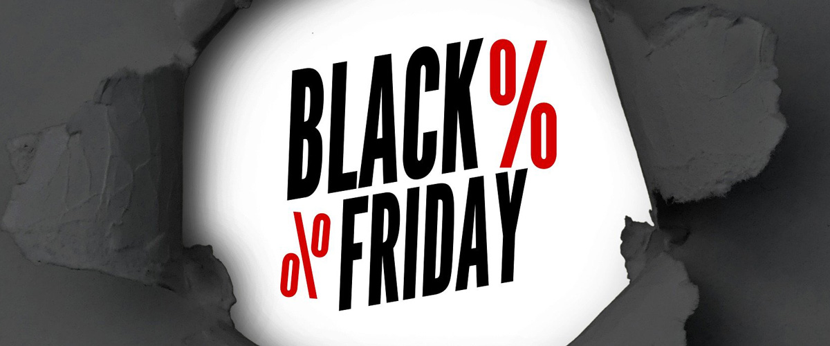 Кои Black Friday предложения са валидни