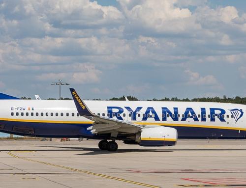 RyanAir полети: Купи 1, вземи 2 билета