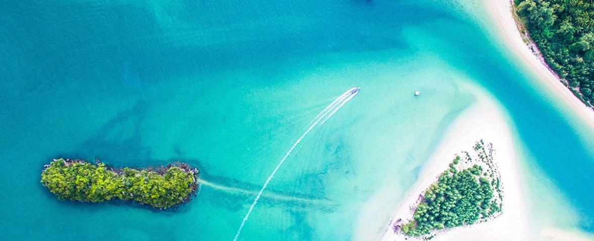 полети до тайланд пукет или почивка в Краби