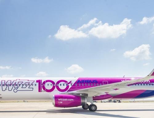 6 Нови десинтации на Wizz Air от България!