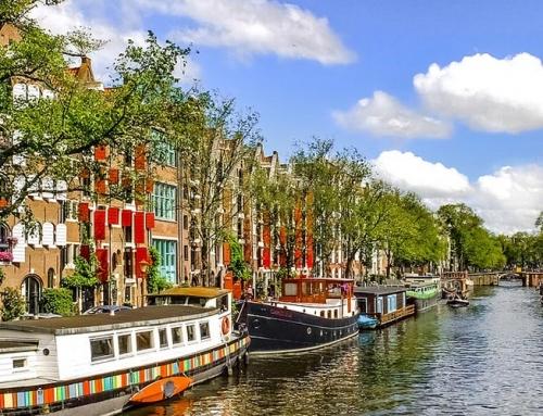 Полети до Холандия от София и Варна за само €15 в посока!