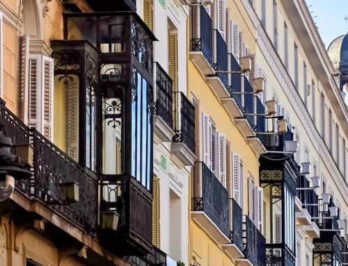 Полети до Мадрид от София за само 15 Евро в посока