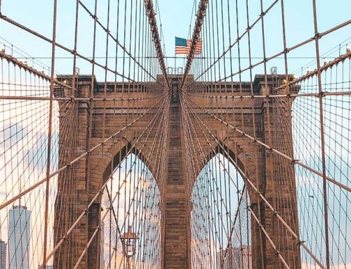 Полети до Ню Йорк от София от само 377 Евро
