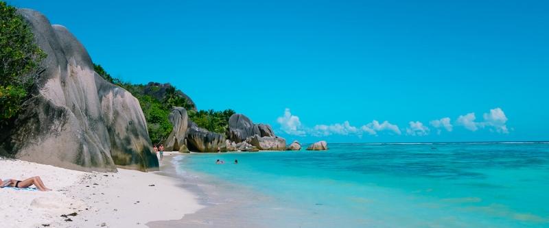 магията на сейшелските острови