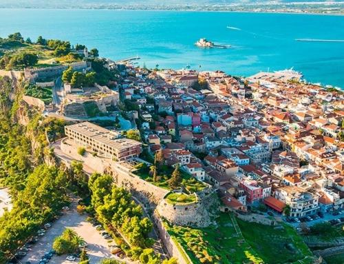 Полети до Каламата, п-в Пелопонес за само 36 Евро!