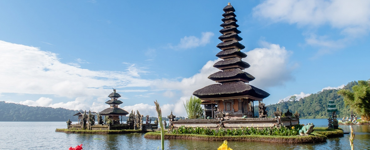 Полети до Индонезия Бали Джакарта
