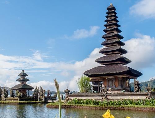 Полети до Индонезия (Бали и Джакарта) от 470 Евро