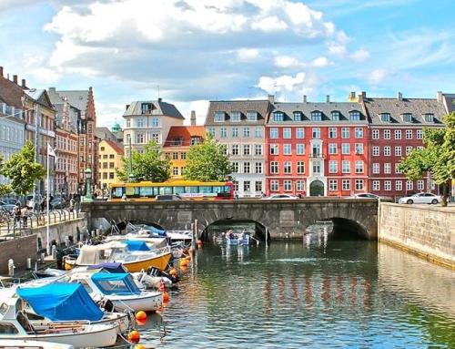 Полети до Копенхаген от София за само 36 Евро!