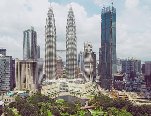 Полети до Малайзия (Куала Лумпур) за само €439