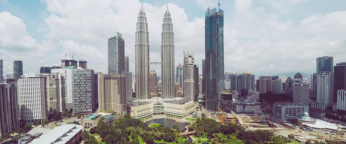 полети до малайзия и куала лумпур