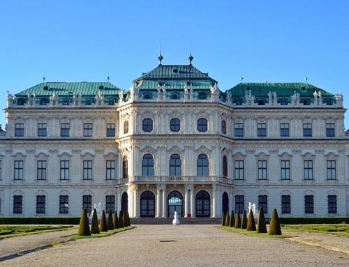 Полети до Виена от €19 в посока. От София, Варна и Бургас