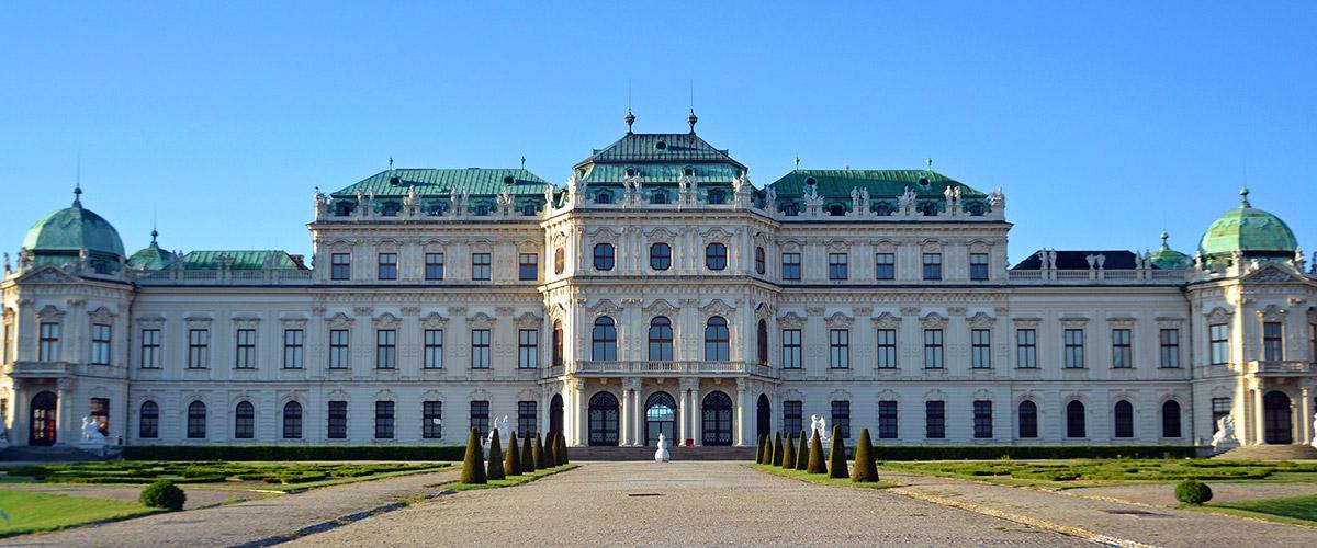 Полети до Виена и евтини самолетни билети от България